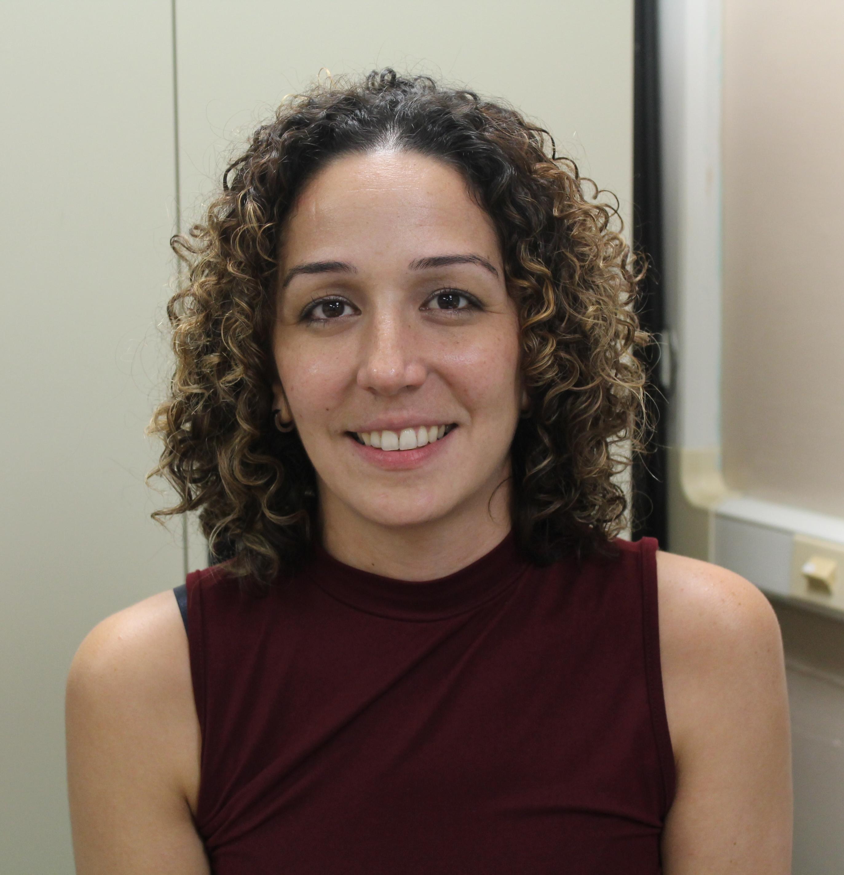 Arlene Morales