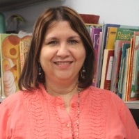 Lillian Mendoza